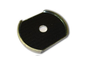 DIAMATIC VELCRO REPLACEMENT FOR RESIN HOLDERS