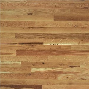 "3/4"" X 2-1/4"" SOL 2COM WHITE OAK UNF 15.75-SF/BD"
